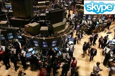 Nyse котировки акций