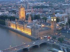 Инвестиции в недвижимость Лондона