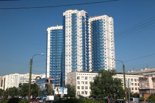 Рынка недвижимости в россии в 2012 году
