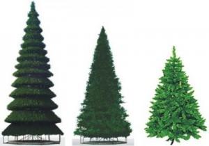 Нужно ли ип для торговли елками