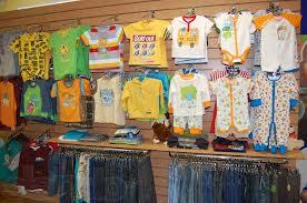 Бизнес детская одежда с нуля