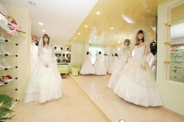 Бизнес-план: как открыть свадебный салон | Investtalk.ru