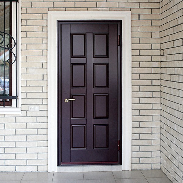 уличные входные двери оптом