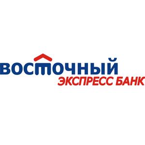 Восточный банк проценты по кредиту