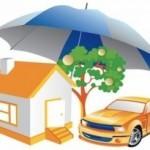 История страхования