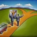 Сказки для инвестора или как нас заставляют покупать акции