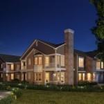 Дешевые коттеджи захватывают рынок загородной недвижимости