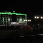 Инвестор из Москвы хочет отсудить   23 миллиарда долларов у Сбербанка и правительства РФ