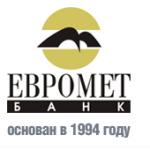 Банковские карты банка Евромет