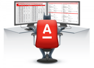 Альфа-Клик платежная система Альфа-Банка: особенности и преимущества