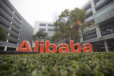 Акции Alibaba Group взлетели на 36%