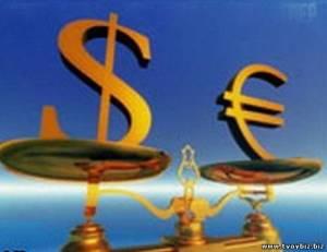К 2017 году евро может сравняться с долларом