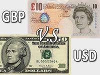 Достигнет ли фунт нового минимума?