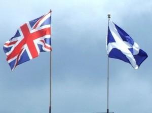 Последствия независимости Шотландии