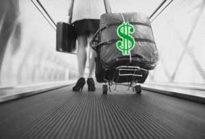 Частные инвесторы покидают российский рынок