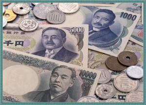 Слабая иена выгодна для японской экономики