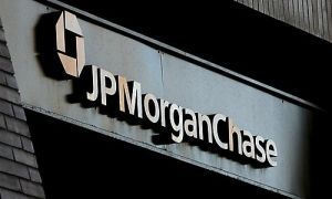 USA JPMORGAN CHASE