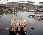 Statoil продала свою долю в Шах-Дениз