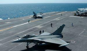 армия флот франция сша
