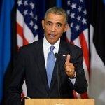Обама отменил торговые преференции для РФ
