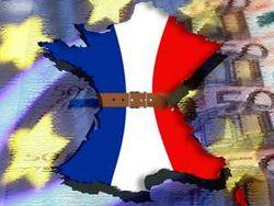 Бюджет Франции сэкономит 50 млрд. евро на соцрасходах
