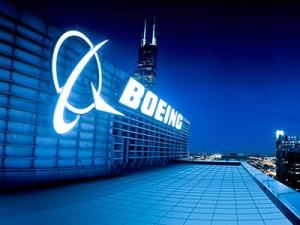 Американская компания Boeing получила ряд выгодных заказов