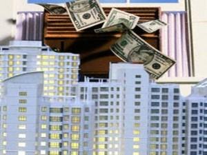 Рости рынка мирового рынка недвижимости