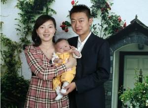 Китайские семьи смогут завести второго ребенка