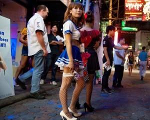 Наркоторговля и проституция будут учитываться при рассчете ВВП