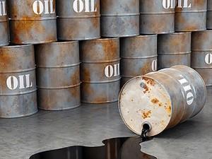 Цена нефти падает - ее не остановить!