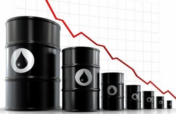 Почему нефть падает а опек придется
