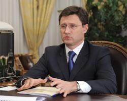 Новак предложил упростить жизнь нефтяным компаниям