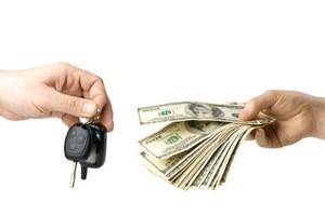 Продажи автомобилей в России снижаются