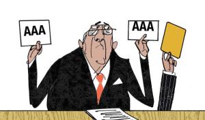 Россия нуждается в собственных рейтинговых агентствах