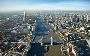 The Shard - At London Bridge Tower