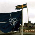 Швеция не планирует вступать в НАТО