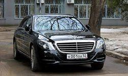 Правительство запретило покупать иностранные автомобили