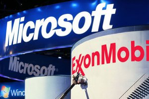 Microsoft-ExxonMobil