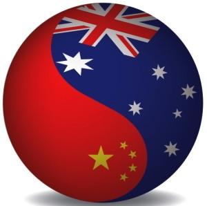 Австралия хочет свободно торговать с Китаем