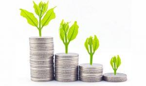 Банковские вклады с капитализацией