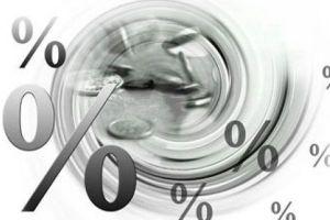 Проценты депозитов в России