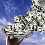 Расчет банковского вклада