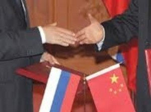 Россия и Китай наращивают сотрудничество