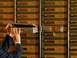 Тайна банковских вкладов – основной показатель надежных банков