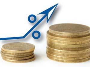 Высокие проценты по рублевым вкладам
