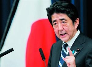 Япония может скатиться в рецессию