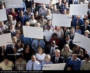 В Германии проходит самая крупная забастовка