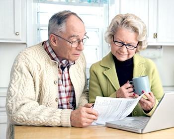Все о льготах для пенсионеров 2015