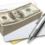Как оформляется срочный займ под расписку?