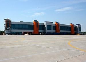 Калининградский аэропорт «Храброво» будет модернизирован